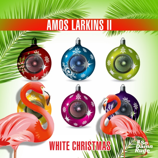 Feliz Navidad Breakbeat.They On It Ep By Amos Larkins Ii