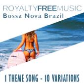Bossa Nova, Var. 2 (Instrumental)-Royalty Free Music Maker