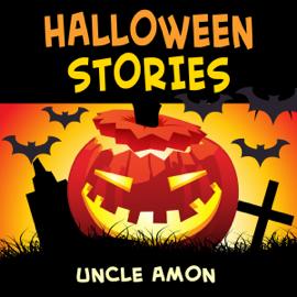 Halloween Stories: Spooky Short Stories for Kids: Halloween Collection Series, Book 5 (Unabridged) audiobook