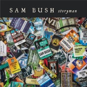 Sam Bush - Play By Your Own Rules