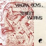 "The album art for ""Street Worms"" by Viagra Boys"