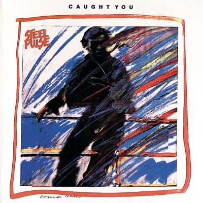 Reggae Fever (Caught You) - Steel Pulse