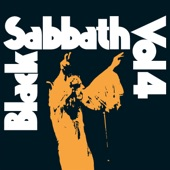 Black Sabbath - Wheels of Confusion / The Straightener
