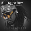 Rudeboy - Nkenji Keke artwork