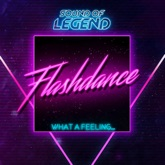What a Feeling...Flashdance - Single