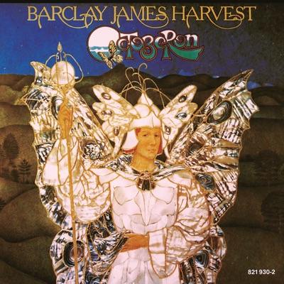 Octoberon (Remastered) - Barclay James Harvest
