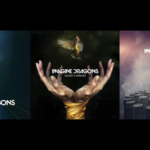 Imagine Dragons - Single