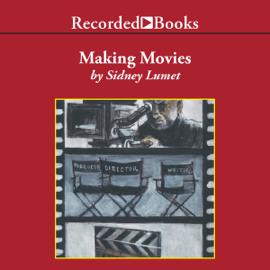 Making Movies (Unabridged) audiobook