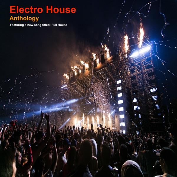 Electro House - Anthology