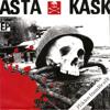 Asta Kask - Plikten framför allt - EP artwork