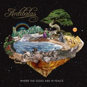 Antibalas - Tombstown p.1