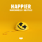 Happier - Marshmello & Bastille lyrics