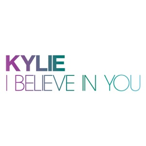 I Believe In You - EP