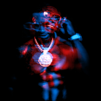 Gucci Mane - Evil Genius artwork