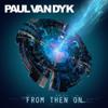 Paul van Dyk - From Then On artwork