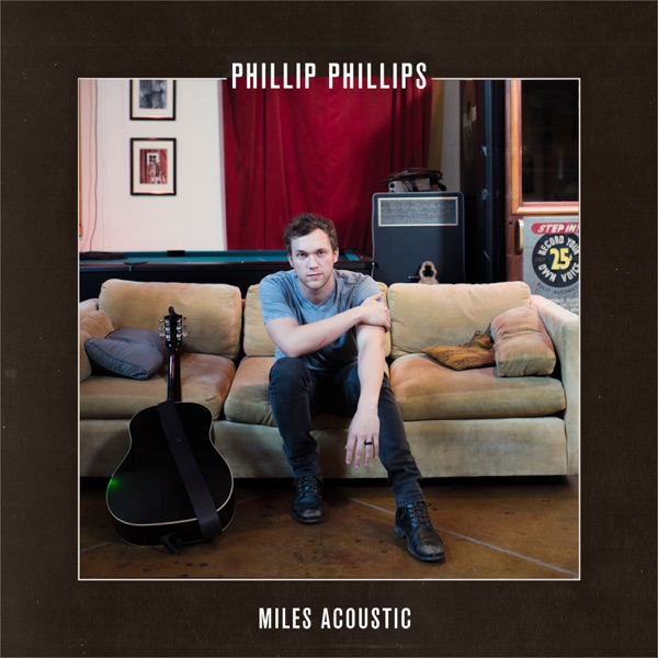 Miles (Acoustic) - Single