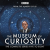 John Lloyd - The Museum of Curiosity: Series 5-8: The BBC Radio 4 Comedy Series  artwork