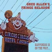 Greg Allen's Fringe Religion - Joe the Tow Truck Driver