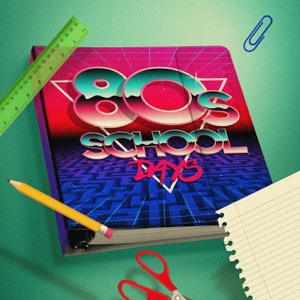 80s School Days