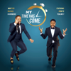 Minister Michael Mahendere - My Time Has Come (feat. Jimmy D Psalmist) artwork