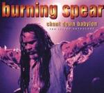 Burning Spear - Jah Kingdom