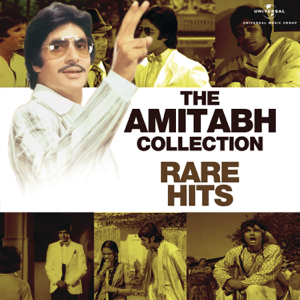 Various Artists - The Amitabh Collection: Rare Hits