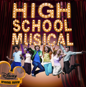Various Artists - High School Musical