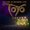 Toto - Rosanna (Live) artwork