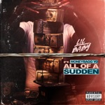 songs like All of a Sudden (feat. Moneybagg Yo)