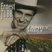 Ernest Tubb - The Old Rugged Cross
