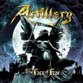 Artillery - New Rage