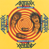 Anthrax - Be All, End All artwork