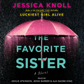 The Favorite Sister (Unabridged) - Jessica Knoll mp3 download