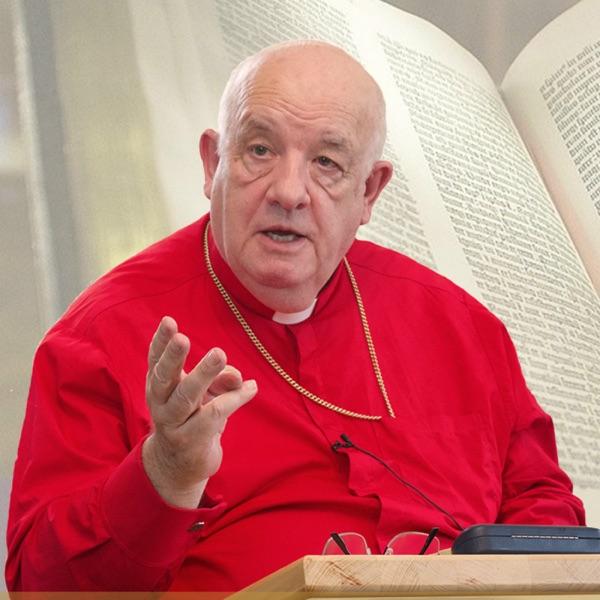 Bishop Michael Reid - Weekly Teachings