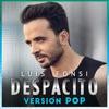Despacito Versión Pop Single