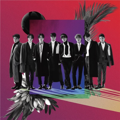 One More Time (Japanese Version) - EP - Super Junior