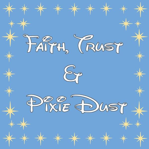 Avengers: End Game - Spoilercast – Faith, Trust, and Pixie