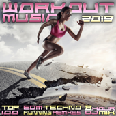 Yell It out, Pt. 15 (126 BPM Workout Music Deep House & Progressive Trance DJ Mix) - Running Trance & Workout Electronica
