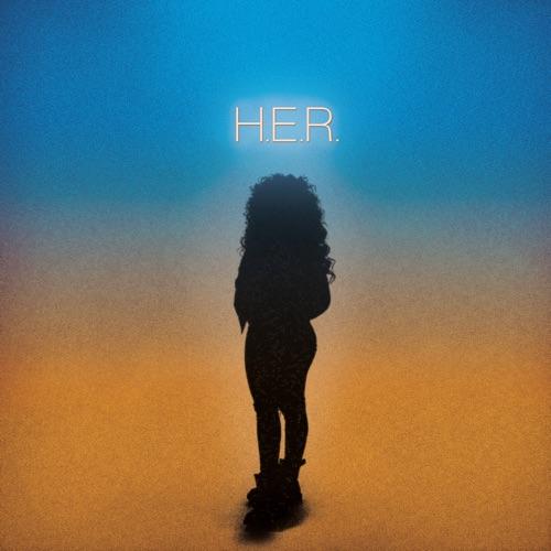 H.E.R. - H.E.R., Vol. 2 - The B Sides - EP
