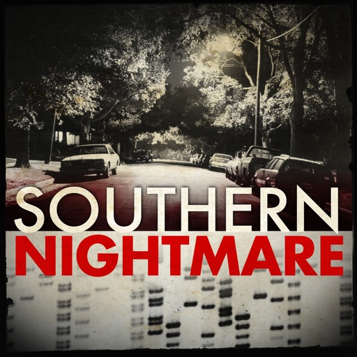 Cover image of Southern Nightmare: The Hunt for the South Side Strangler