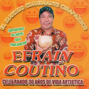 Efrain Coutino - Camarón Pelao