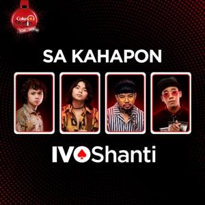 IV Of Spades & Shanti Dope - Sa Kahapon