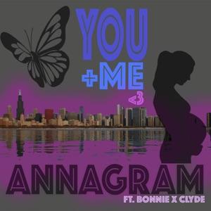 ANNAGRAM - You+Me