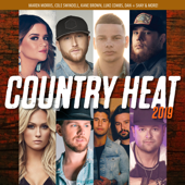 Country Heat 2019