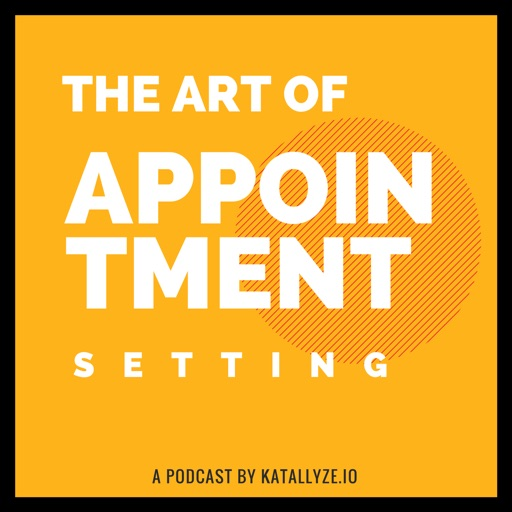 Cover image of The Art of Appointment Setting
