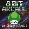 8-Bit Arcade - Jaleo (8-Bit Nicky Jam & Steve Aoki Emulation)