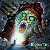 High On Fire - God of the Godless