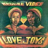 Love Joys - Studio Man