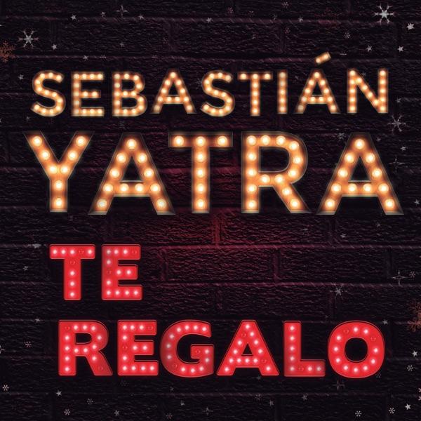 Te Regalo - Single
