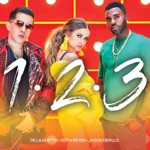 songs like 1, 2, 3 (feat. Jason Derulo & De La Ghetto)